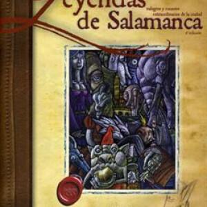 LEYENDAS DE SALAMANCA