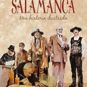 Salamanca ilustrada